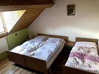 Penzion Myslivna - penzion - 11 Hutisko Solanec