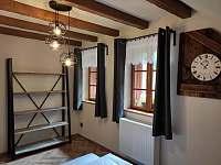 2.ložnice - pronájem chalupy Frýdlant nad Ostravicí