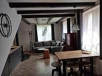 Kuchyň - chalupa k pronajmutí Frýdlant nad Ostravicí