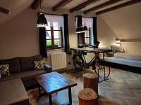 Ložnice s posezením - Frýdlant nad Ostravicí