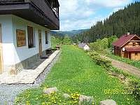 Velké Karlovice - penzion na horách - 2