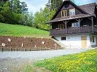 Chaty a chalupy Balaton v penzionu na horách - Velké Karlovice