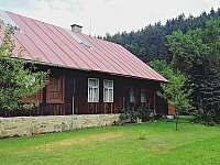 Chalupa U Razuly Velké Karlovice - ubytování Velké Karlovice