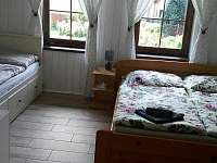 manželská postel - Velké Karlovice