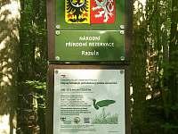 prales Razula - Velké Karlovice