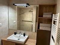 Koupelna - Velké Karlovice