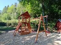 Horská chata - chata ubytování Nýdek - 5