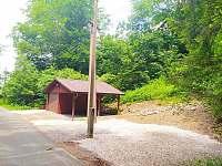 Horská chata - pronájem chaty - 25 Nýdek
