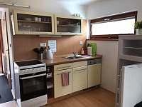 Apartmány Bečva Resort - pronájem apartmánu - 12 Horní Bečva
