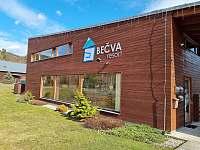 Apartmány Bečva Resort - apartmán - 23 Horní Bečva