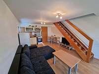 Apartmány Bečva Resort - pronájem apartmánu - 7 Horní Bečva