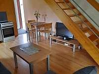 Apartmán Bečva Resort s.r.o. - apartmán k pronájmu - 6 Horní Bečva