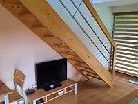 Apartmán Bečva Resort s.r.o. - pronájem apartmánu - 7 Horní Bečva