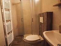 Apartmán 1 - Nový Hrozenkov