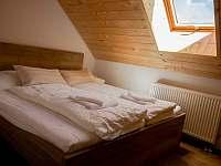 Apartmán 3 - roubenka k pronájmu Nový Hrozenkov
