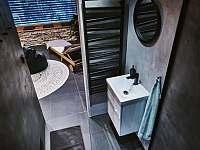 Koupelna ve wellness - Malenovice