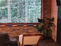 wellness místnost - chata k pronájmu Malenovice