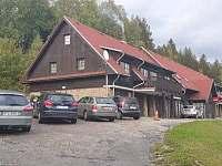 Rekreační zařízení Vítkovice - penzion - 5 Horní Bečva