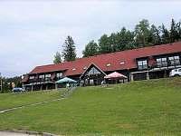 Rekreační zařízení Vítkovice - ubytování Horní Bečva - 4
