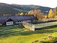 Rekreační zařízení Vítkovice - ubytování Horní Bečva - 7