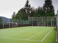 Rekreační zařízení Vítkovice - ubytování Horní Bečva - 9