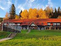 Rekreační zařízení Vítkovice - ubytování Horní Bečva