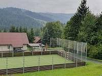 Rekreační zařízení Vítkovice - penzion - 8 Horní Bečva