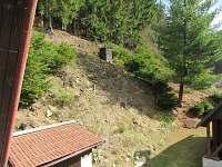 Dolní Bečva - chata k pronajmutí - 13