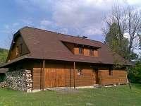 ubytování Skiareál Palkovice – Za domem Chalupa k pronajmutí - Ostravice