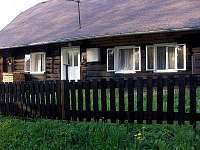 Chalupa k pronájmu - dovolená Koupaliště Kopřivnice rekreace Kunčice pod Ondřejníkem