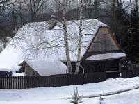 Ubytování v chalupě Kunčice pod Ondřejníkem - ubytování Kunčice pod Ondřejníkem