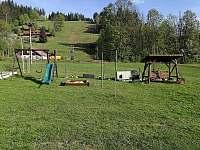 Velké Karlovice - chalupa k pronájmu - 5