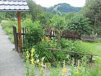 Bylinková zahrada - Bystřice nad Olší
