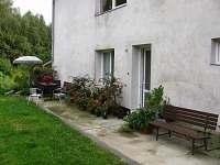 ubytování Slezsko v apartmánu na horách - Bystřice nad Olší