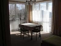pokoj velký - apartmán k pronájmu Bystřice nad Olší