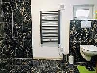 koupelna s WC - Ostravice