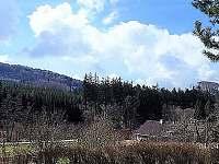 Výhled - chata k pronájmu Rusava