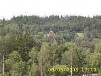 Prostřední Bečva - rekreační dům k pronájmu - 2