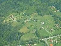 Prostřední Bečva - rekreační dům k pronájmu - 4