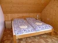 Pokoj pro 2 osoby