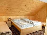 Pokoj pro 4 osoby