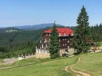Apartmán na horách - Staré Hamry Beskydy