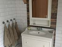 Staré Hamry - apartmán k pronajmutí - 7