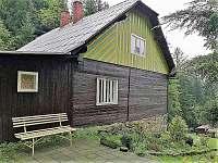 Chalupa na samotě u lesa Ostravice - ubytování Ostravice