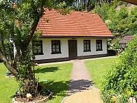 Chata k pronájmu - dovolená v Beskydech