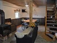 Levné ubytování Vodní nádrž Bystřička Apartmán na horách - Nový Hrozenkov
