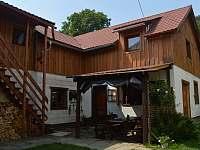 Chaty a chalupy Kohútka v apartmánu na horách - Nový Hrozenkov