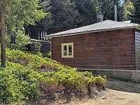 ubytování Javorníky na chatě k pronajmutí - Visalaje