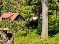 Roubenka - chata ubytování Visalaje - 5