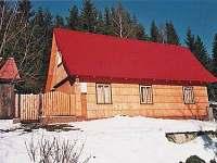 ubytování Frýdeckomístecko na chatě k pronajmutí - Bílá